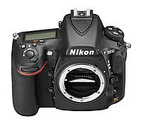Nikon D810 body (VBA410AE)