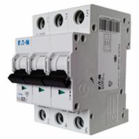 Выключатель автоматический EATON (Moeller) PL4-B63/3