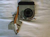 Система охлаждения Acer Aspire 5536 , 5542 Рабочая!