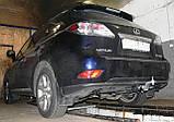 Фаркоп Lexus RX 2009-, фото 3