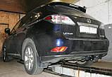 Фаркоп Lexus RX 2009-, фото 4