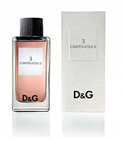 D&G Anthology L`Imperatrice 3 от Dolce&Gabbana.