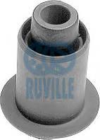 Сайлентблок рычага Fiat Doblo передняя ось, передн. (производство Ruville ), код запчасти: 985825