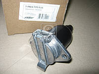 Розетка штифт 7 полюс. N алюмин (контакты резьба) (RIDER) (производство Rider ), код запчасти: RD 69.99.16