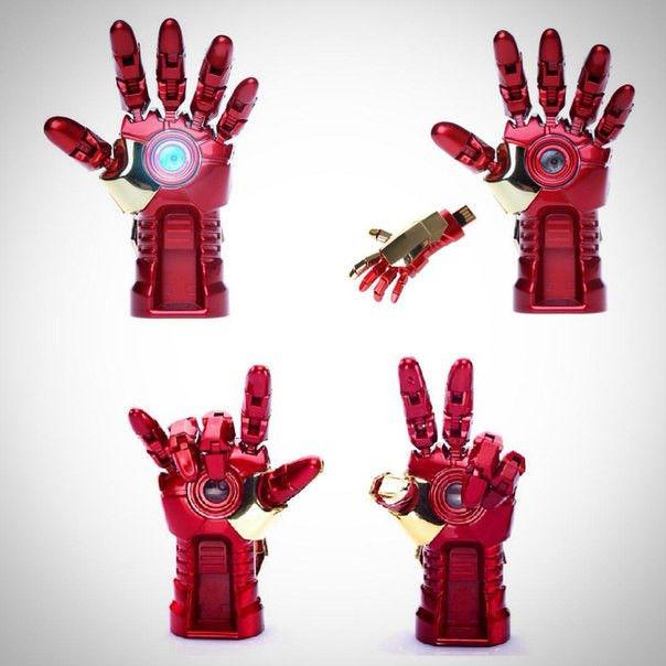 Товары Железный Человек Iron Man