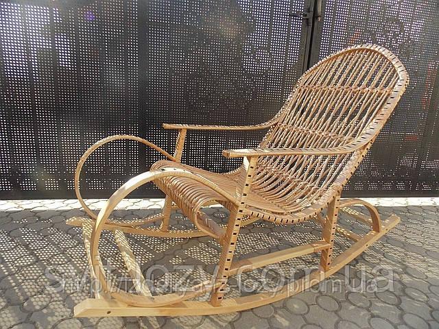 купить кресло качалку