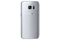Задняя крышка для Samsung Galaxy S7 G930F (White) Original