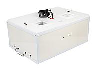 Инкубатор бытовой для куриных яиц Курочка Ряба 100 с цифровым терморегулятором