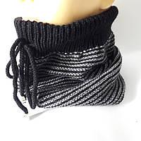 Хамут емитация свитера