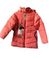 Пальто детское оптом, фото 1