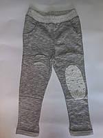 Модные спортивные брюки для девочек Турция