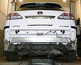 Фаркоп Lexus RX 2009-, фото 7