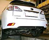 Фаркоп Lexus RX 2009-, фото 9
