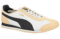 PUMA ROMA SLIM LEATHER 354371 06