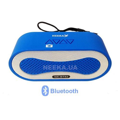 Колонка NK-BT81 с функцией Bluetooth