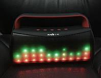 Портативная Bluetooth колонка C-93 со светомузыкой