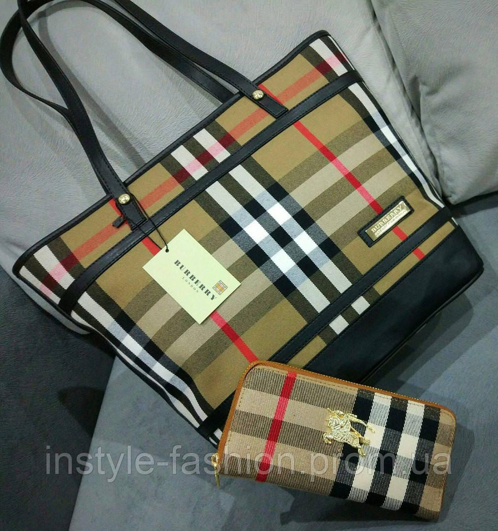 ca54d74afd40 Стильная и модная сумочка Burberry : купить недорого копия продажа ...