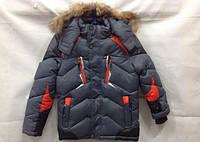 Модные детские куртки для мальчиков