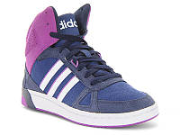 Кеды adidas Hoops Team Mid W F98856