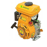 Двигатель бензиновый Sadko GE-100 PRO