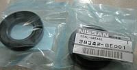 Сальник вала приводного, правый (производство NISSAN ), код запчасти: 383428E001