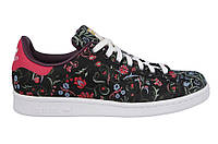 Кроссовки adidas ORIGINALS STAN SMITH FLOWER S77347