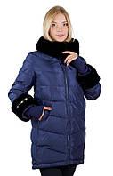 Женское пальто на холлофайбере SB 5