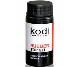 Финишное покрытие Rubber Top Kodi Professional 20 МЛ 100% ОРИГИНАЛ