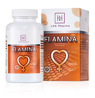 Flamina капсулы 60 шт. для повышения либидо