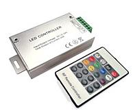 Радио RGB-Контроллер 24 А-RF-(20 кнопок)