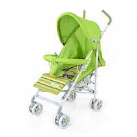 Коляска-трость прогулочная Walker от Baby Tilly SB-0001 L. Green AS