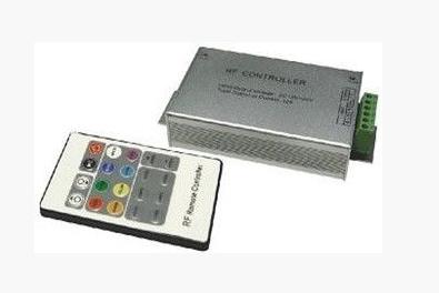 Радіо RGB-Контролер 12-RF-(20 кнопок)