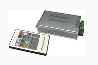 Радио RGB-Контроллер 12 А-RF-(20 кнопок)