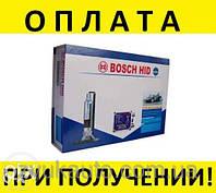 Би-ксенон BOSCH H4 HID XENON 55W 6000K! Мощный!