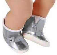 Чобітки зимові для ляльки Baby Born 819449