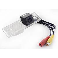 Камера заднего вида iDial CCD-153 Chevrolet Epica, Cruze, Captiva, Aveo