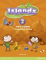 Islands 2 Pupil's Book + PinCode
