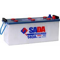 Аккумулятор SADA Standard Plus 6СТ- 140Аз SP