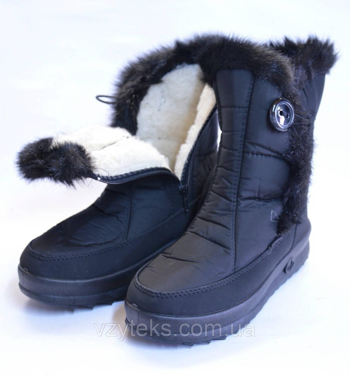 d54b114f2 Купить Сапоги женские зимние оптом оптом Хмельницкий | Центр обуви ...
