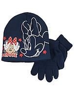 Демисезонный комплект Minnie Mouse от Disney; универсальный размер, фото 1