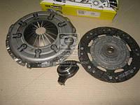 Сцепления комплект Fiat Doblo 1.9 JTD (производство Luk ), код запчасти: 623329600