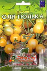 Томат Оля Полька 50шт ТМ ВЕЛЕС