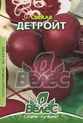 Семена свеклы Детройт 20г ТМ ВЕЛЕС