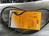 Ремень ГРМ газораспределительный Ваз 2104,2105,2107(122 зуба) Contitech CT687, фото 1