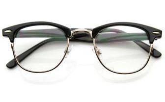 Компьютерные очки Clubmaster 3016