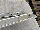 Планки бампера Ваз 2121 нива заднего (к-кт 2шт 3 болта) Самара, фото 4
