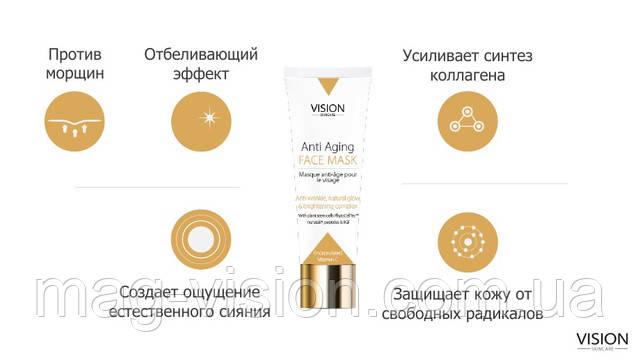 Маска Skincare Vision свойства(1)