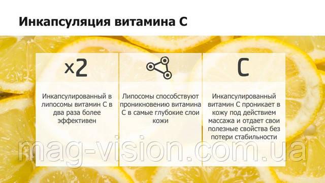 Маска Skincare Vision свойства
