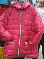 """Куртка для дівчинки """"Розаліна"""""""