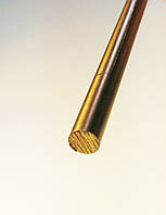 Прут калёный Salvimar, без механической обработки; 7 мм; 180 см